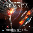 Star Wars: Armada - Rebellion in the Rim Campaign Expansion